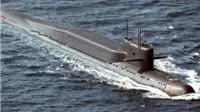 Ấn Độ vội vã chế tàu ngầm trước nỗi lo Trung Quốc