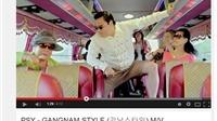 'Gangnam Style' làm khó YouTube vì vượt mốc 2 tỷ lượt người xem
