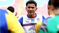 Tuyển Thái Lan muốn thắng Philippines để mừng sinh nhật Nhà vua