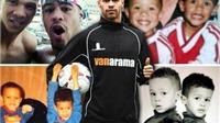 Phỏng vấn anh song sinh Kieran Gibbs: 'Tôi háo hức chờ ngày đối đầu Arsenal'