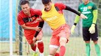 'Điểm nóng' trận Malaysia - Việt Nam: Công Vinh và Safee so tài