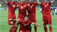 Malaysia 1-2 Việt Nam: Ngược dòng giành chiến thắng tại 'chảo lửa' Shah Alam