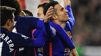Gary Neville: 'Man United không có cửa vô địch Premier League'
