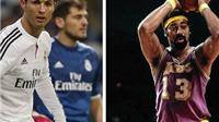 Real Madrid: 'Cắn răng' đá để vào sách Kỉ lục Guiness?