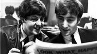 Tình bạn đặc biệt giữa Paul McCartney và John Lennon (kỳ 1): Ngày hội ngộ của 2 huyền thoại