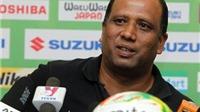 HLV Malaysia Dollah Salleh: 'Tôi bất ngờ khi đánh bại đội tuyển Việt Nam với tỷ số 4-2'