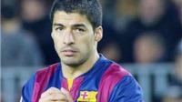 Luis Suarez: Không cắn, cũng quên ghi bàn