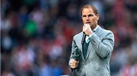 Frank de Boer đã sẵn sàng thay Rodgers?