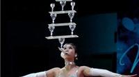 Gala xiếc quốc tế quy tụ nhiều tiết mục đặc sắc