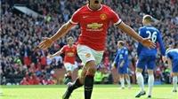 Radamel Falcao: 'Được thi đấu nhiều thì tôi mới ở Man United lâu dài'