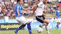 CẬP NHẬT: Lịch thi đấu chính thức V-League 1 năm 2015