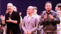 Đạo diễn Jojo: 'Tôi đã tìm hiểu kỹ về chiến tranh Việt Nam khi dựng nhạc kịch Mảnh trăng cuối rừng'