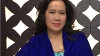 Nhà văn Nguyễn Thị Thu Huệ: Đừng để quyền tác giả 'nóng lên' rồi 'tự nguội'