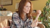 Phim 'Still Alice': Julianne Moore mơ giành Tượng vàng Oscar