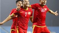 Bảng xếp hạng FIFA tháng 12/2014: Đức số 1, Việt Nam tăng 1 bậc