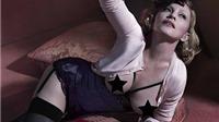 Madonna tức giận vì album sắp ra mắt bị rò rỉ