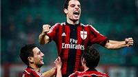 Roma – AC Milan: Gió đã đổi chiều