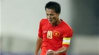 Đội hình xuất sắc nhất AFF Cup 2014: Có tên Công Vinh và Thành Lương