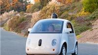 Google chuẩn bị chạy thử mẫu xe tự lái hoàn toàn