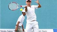 Giải quần vợt các tay vợt xuất sắc toàn quốc 2014: Cơ hội cho người trẻ