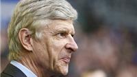 Wenger: Arsenal có thể vô địch vào năm 2015 nếu các cầu thủ không dính chấn thương