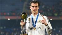 Bale không rời Real Madrid. Neymar ký hợp đồng mới. Torres sẽ về Atletico