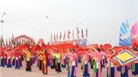 Lễ hội Đền Trần là Di sản quốc gia