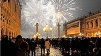 Thư châu Âu: Đêm Giao thừa điên rồ ở Italy