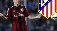 Những khoảnh khắc ấn tượng của Torres ở Atletico Madrid
