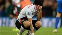 10 khoảnh khắc đáng nhớ nhất của bóng đá thế giới 2014: Từ vết cắn của Suarez tới cuộc 'thảm sát' của người Đức