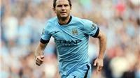 """Frank Lampard đồng ý ở lại Man City: """"Con sói"""" Lampard & tiếng gọi nơi hoang dã"""