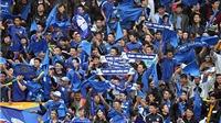 Vì sao Than Quảng Ninh bán vé cả mùa đắt nhất V-League 2015?