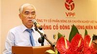 Chủ tịch VFF Lê Hùng Dũng nói về nghi vấn tiêu cực: 'Chúng tôi đã có một số thông tin...'