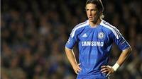 Chelsea: Bài học từ 'bản hợp đồng tuyệt vọng' Torres