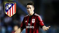 CẬP NHẬT tin tối 29/12: Atletico xác nhận mượn được Torres. Trashorras: 'Messi toàn diện hơn Ronaldo'
