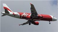 Vụ mất tích máy bay AirAsia: Dòng máy bay A320 bị 'săm soi'
