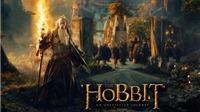 Hấp lực khổng lồ từ phần cuối của loạt phim 'The Hobbit'