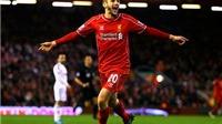 Liverpool 4-1 Swansea: Thắng đậm Swansea, Liverpool trở lại với cuộc đua Top 4