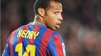 Những huyền thoại Barca chia tay túc cầu trong năm 2014