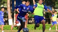 Toàn cảnh V-League 2015: Chờ 'gói kích cầu' U19