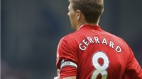 Steven Gerrard sẽ rời Liverpool vào cuối mùa giải