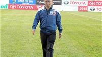 Ông Nguyễn Tấn Anh, trưởng đoàn CLB HA.GL: 'Anh Đức nhờ VFF bảo vệ cả V-League'