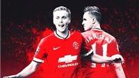 Cầu thủ trẻ nào của Man United nhiều triển vọng nhất?