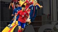 5 cầu thủ đáng xem nhất tại Asian Cup: Honda hay Tim Cahill?