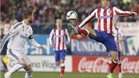 VIDEO: Torres đã chơi như thế nào ở trận gặp Real Madrid?
