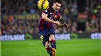 GÓC MARCOTTI: Phí chuyển nhượng, lương và tiền thuế quá 'khủng', không ai mua nổi Messi!