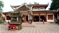 Đền thờ Tây Sơn Tam Kiệt được công nhận là Di tích cấp Quốc gia đặc biệt