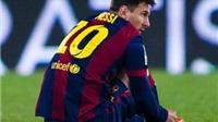 Diễn biến CHI TIẾT chiến tranh lạnh Lionel Messi-Luis Enrique