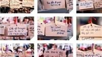 Ước bậy trong lễ hội Ake Ome Nhật Bản và chuyện viết 'có ý thức'