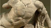 Trưng bày 'Người Hy Lạp nổi tiếng nhất châu Âu' ở Anh